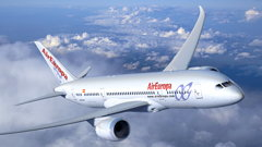 BOC Aviation Orders Three Boeing 787-9s