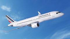 Air France Orders Airbus A220s, But A380s To Go