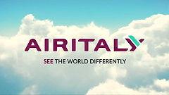 Meridiana Rebrands As Air Italy To Tackle Alitalia