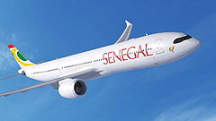 Air Sénégal To Order Two Airbus A330neos