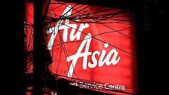 AirAsia Terminates Vietnamese Airline Plans