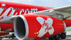 AirAsia X Fourth Quarter Profit Drops 80 Pct