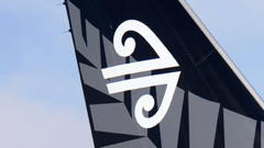 Australia Fines Air New Zealand AU$15 Million