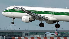 Italy Extends Alitalia Loan To USD$1 Billion