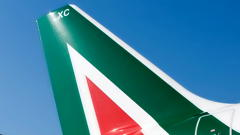 Alitalia Cancels Many Thursday Flights
