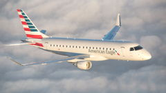 American Orders More E175s In $705 Million Deal