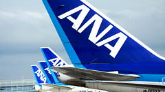 ANA Announces More Flight Cancellations