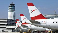 Austrian Airlines Expands A320 Fleet, Drops Q400s
