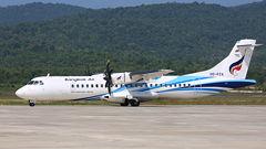 Bangkok Air Orders More ATR 72-600s