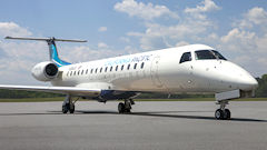 California Pacific Air Sets November Launch Date