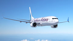 Caribbean Air Selects 737 MAX 8 For Fleet Renewal