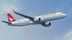 Cathay Pacific Firms Up Airbus A321neo Order