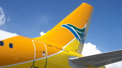 Cebu Pacific Orders Seven A321ceos, Delays Neos