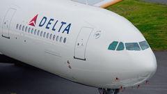 Delta, Korean Air To Establish Pacific JV