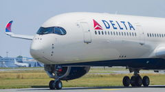 Delta To Restart Indian Flights After Subsidies Deal