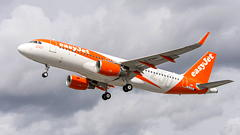 easyJet Net Profit Dips 24 Percent On Currency