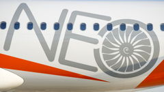 easyJet Receives First Airbus A320neo