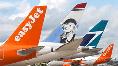 easyJet Extends Airline Connections Service