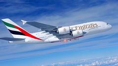 Airlines Say Emirates' Athens-Newark Flight Violates Agreement