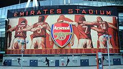 Emirates Extends Arsenal Sports Sponsorship