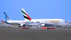 Emirates, flydubai Announce Codeshare Launch