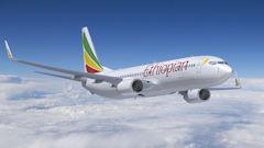Ethiopian Grounds 737 MAX 8 Fleet After Crash Kills 157