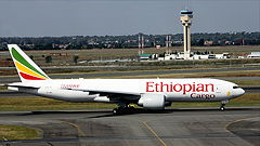 Ethiopian Expands Cargo With $1.3 Bn Boeing Order