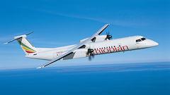 Ethiopian Airlines Orders 10 More Q400s