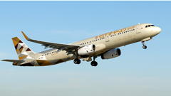 Etihad Impairments Push It To Huge Loss