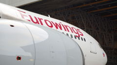 Lufthansa to Cut Eurowings Costs, Fly Short-haul Only