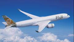Fiji Airways To Expand Fleet With Airbus A350s