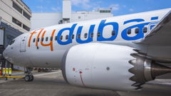 flydubai Firms Up $27bn Boeing 737 MAX Order