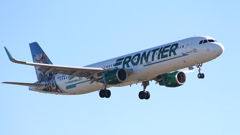 Frontier Airlines Pilots Seek End To Mediation