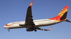 Hainan Air To Buy 19 Boeing Aircraft
