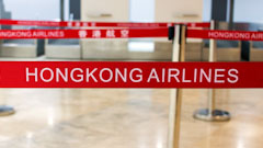 Hong Kong Airlines Drops LA as It Trims Operations