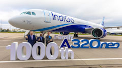 Airbus Delivers 1000th A320neo Family Aircraft