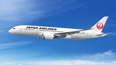 Japan Airlines Orders More Boeing 787s