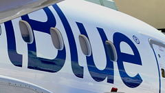JetBlue Passenger Numbers, Traffic Up In May