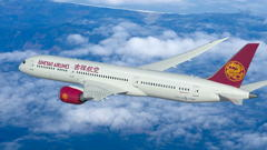Juneyao Airlines Orders Five Boeing 787s