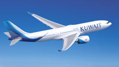 Kuwait Air Agrees To Buy Eight Airbus A330-800neos