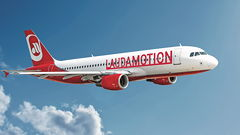 Niki Lauda's Laudamotion To Launch March 25