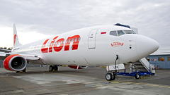 Lion Air Plane Crashes, 189 Feared Dead
