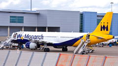 Unite Union Launches Legal Action For Monarch Workers