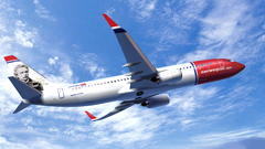Norwegian Air Adds US Routes, London Slots