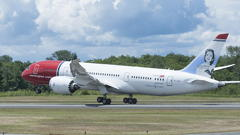 Norwegian Adds Singapore Flight As Competition Increases