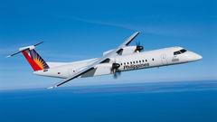 Bombardier Signs Q400 Deals At Paris Air Show