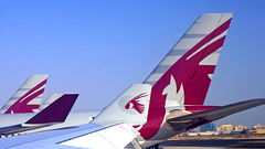 Middle East Carriers Cancel Flights To Qatar