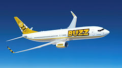 Ryanair To Rebrand Polish Airline 'Buzz'