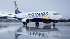 Ryanair To Add Düsseldorf Base In Germany Expansion