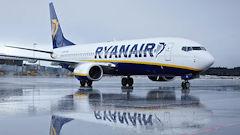 Ryanair Pilot Strike Causes More Flight Cancellations